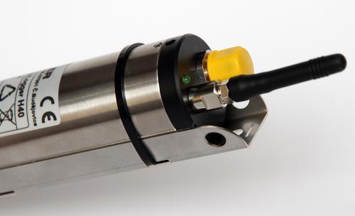 Hydro-Logger H40