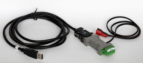 Převodník USB-RS485