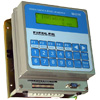 M4016-CS station for the pumping stations control