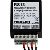 RS13 Solar charge controller