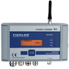 Small telemetric stations and data loggers