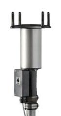 Ultrazvukový anemometr s číslicovým výstupem SDI-12