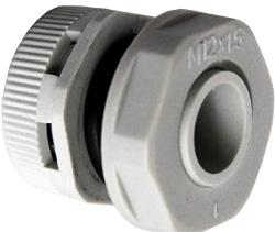 DA284 Polopropustný filtr