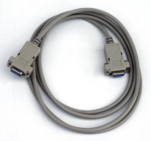 Komunikační kabel KP232/232