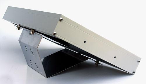 držák pro solární panel